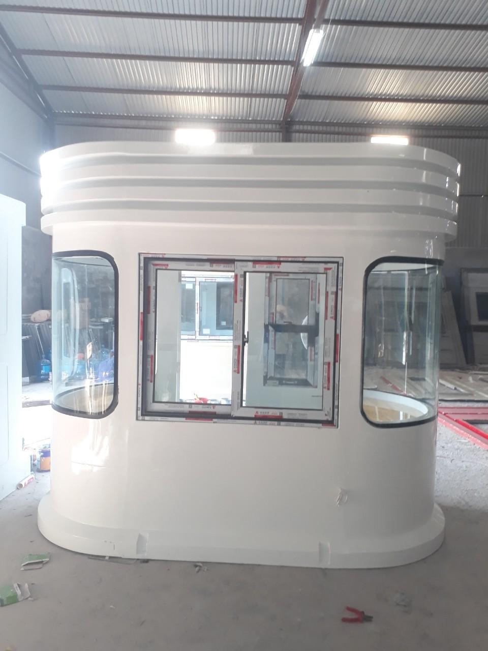 Sản phẩm lắp cửa sổ nhôm Xingfa