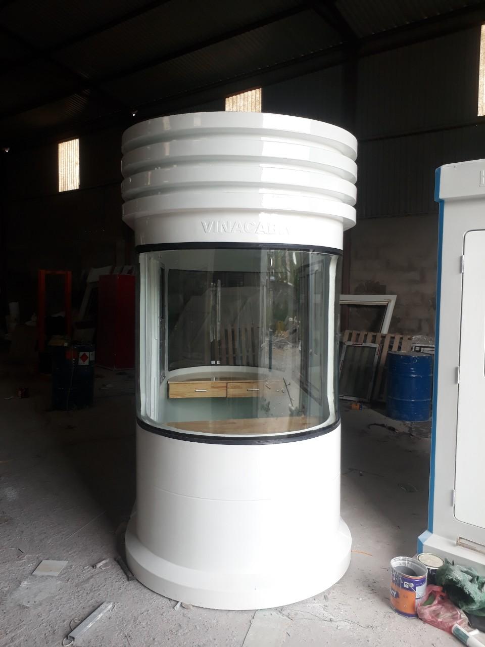Cabin bảo vệ VINACABIN VR1300
