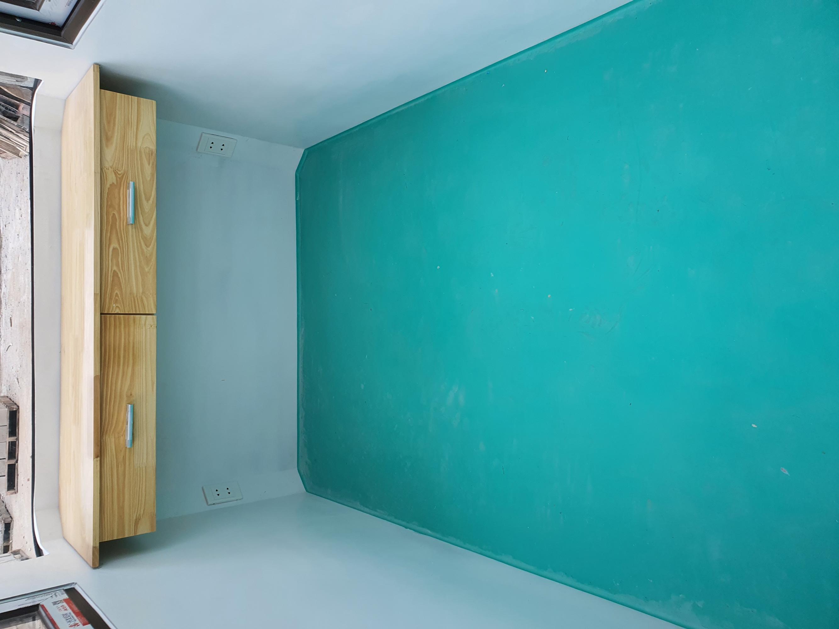 Nội thất cabin thu phí VC1H1400