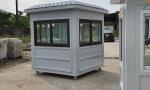 Nhà bảo vệ di động Handy Booths H2.0B