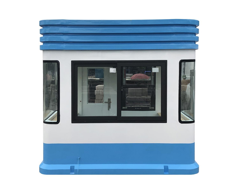 Cabin quản lý phương tiện VC2H1400