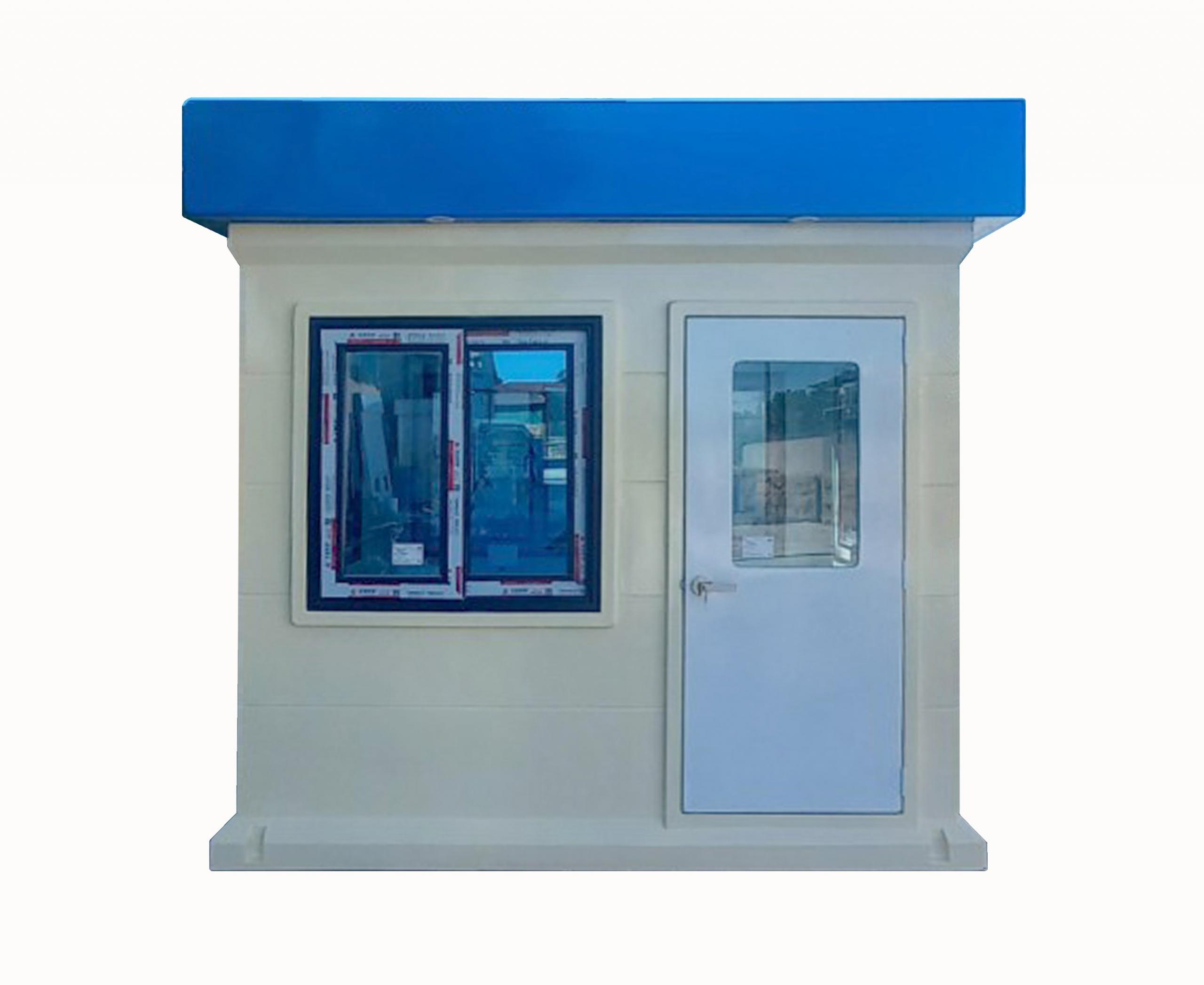 Nhà bảo vệ chống nóng Handy 2x2.5m
