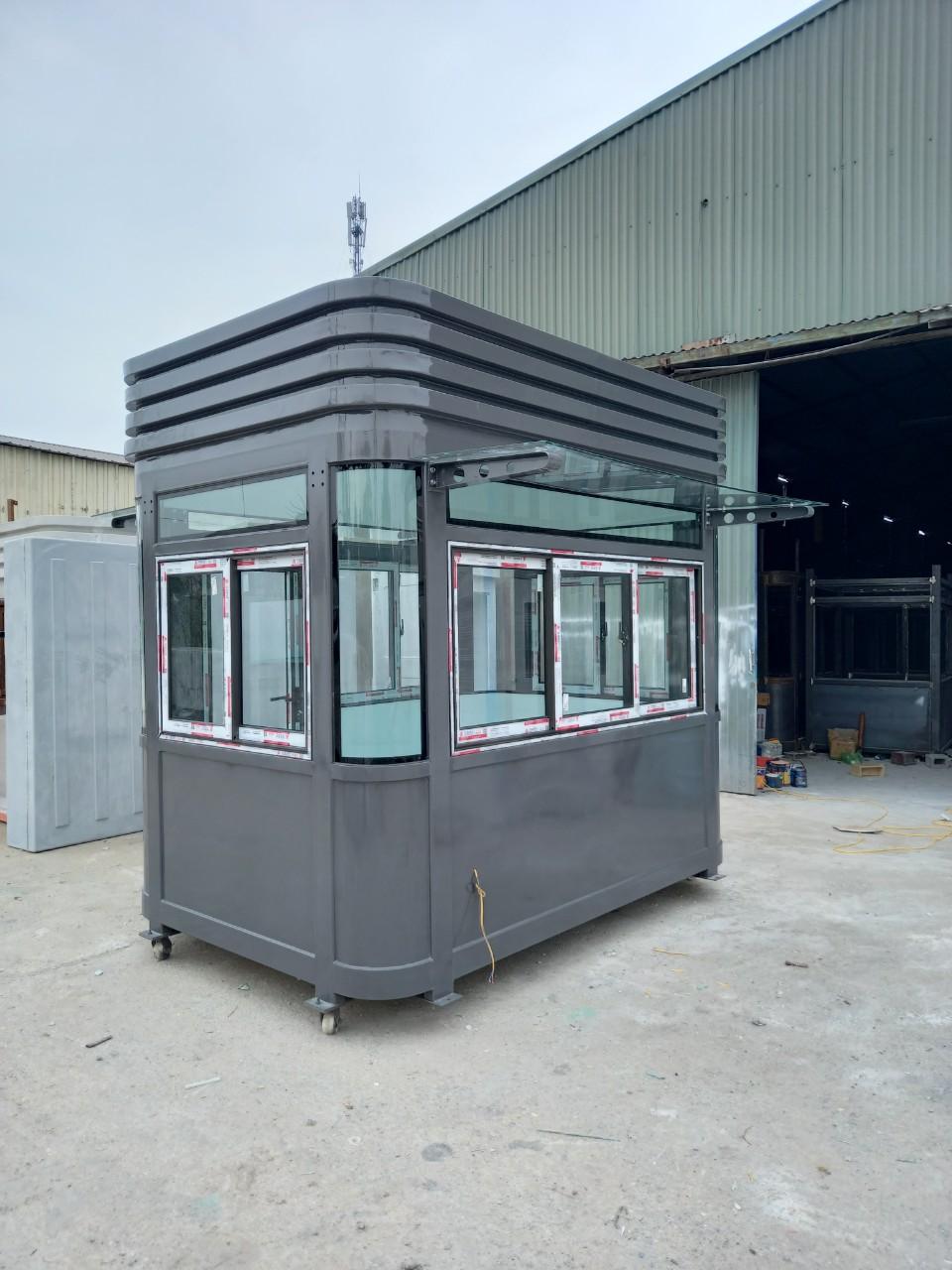 Nhà thầu cung cấp chốt bảo vệ công trình tại Đăk Nông