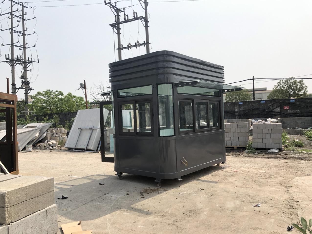Cung cấp và lắp đặt chốt bảo vệ tại Hà Nội